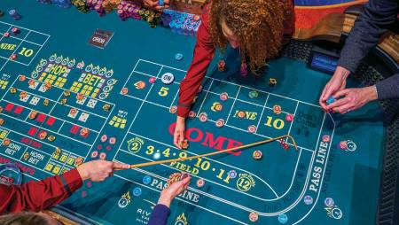 How to Play Craps: An Ultimate Step by Step Guide in 2021