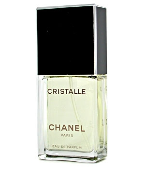 Chanel Cristalle: I Wouldn't Change A Thing | I Scent You A Day