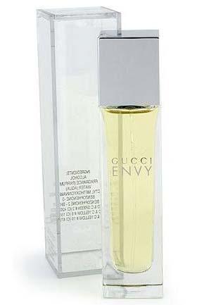 Картинки по запросу Gucci Envy (Gucci Parfums).