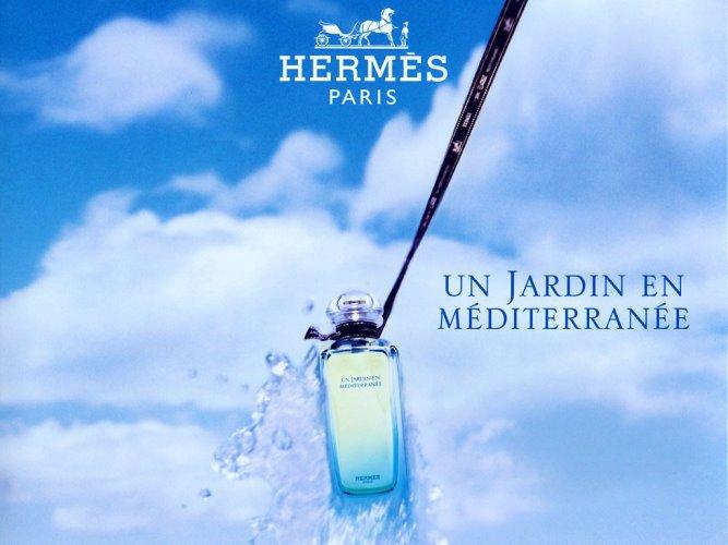 Hermes un jardin en mediterranee by jean claude ellena - Hermes un jardin en mediterranee review ...