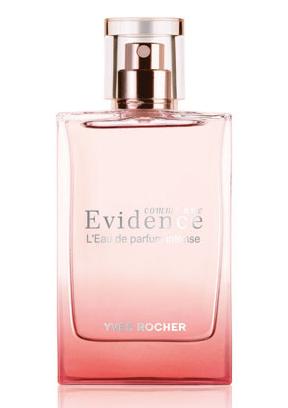 Yves Rocher Comme Une Evidence Eau De Parfum Intense I Scent You