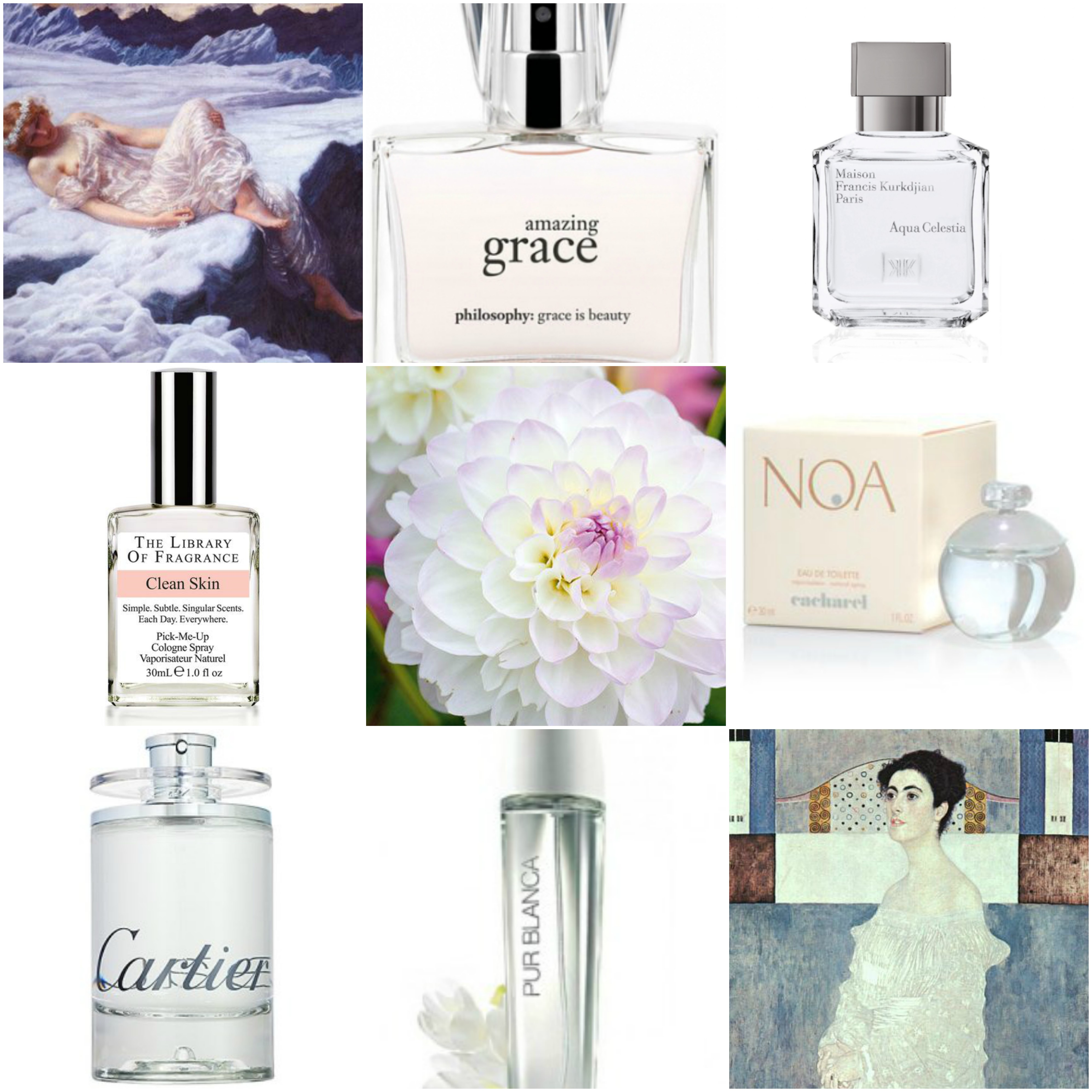 Clean Perfumesi Scent You A Day I Scent You A Day