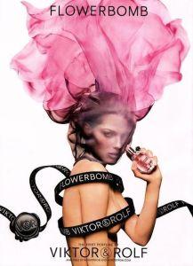 flowerbomb ad