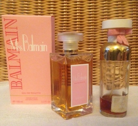 89d4f8f9 Germaine Cellier | | I Scent You a Day