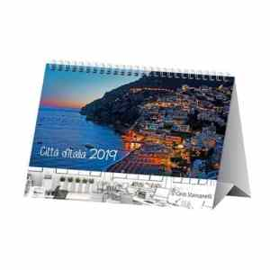 calendario da tavolo italia