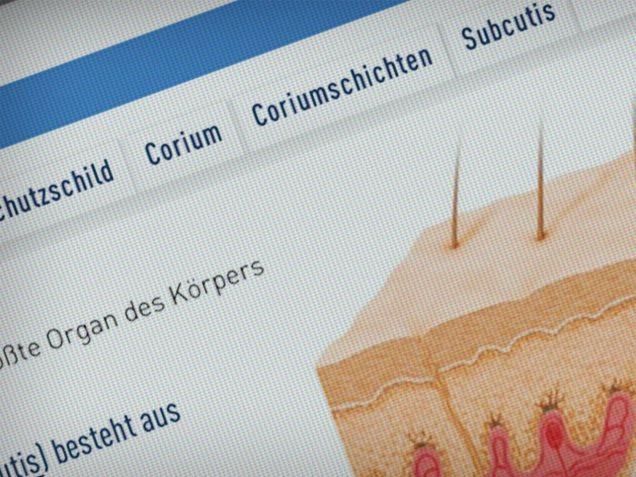 iSMK - Lernmodul Dermatologie