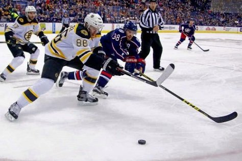Boston hockey