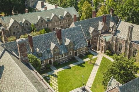 Princeton computer science courses