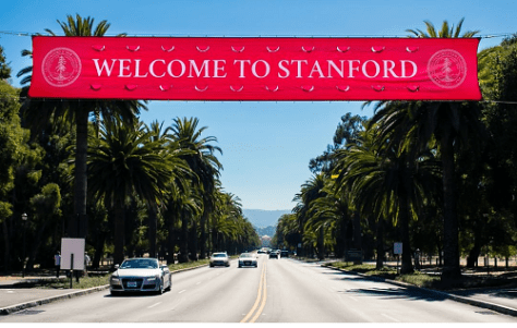 Stanford university requirements