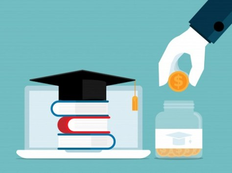 Working a part-time jobs for students helps you to have extra cash.