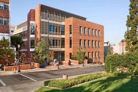 UCLA has programs for Chemical engineering in USA.