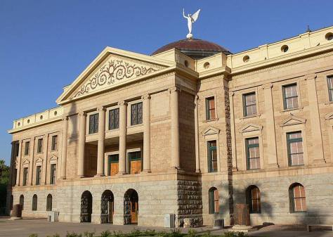 Arizona State University W.P. Carey School of Business
