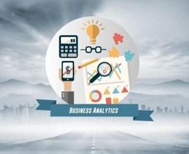 Business Analytics image