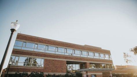 UCLA Anderson School of Business