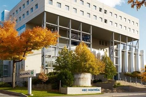 HEC Montreal