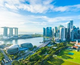 Top universities for Masters in Singapore