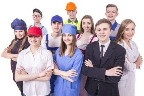 10 Best paying part-time jobs for college students