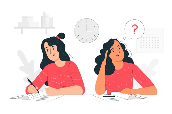 Girl confused between GRE or GMAT for MBA abroad