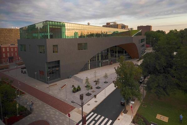 Temple University Campus