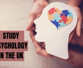 Best UK universities for psychology