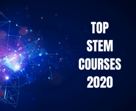 TOP STEM COURSES 2020