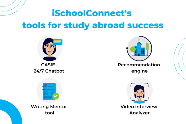 iSchoolConnect's AI-tools
