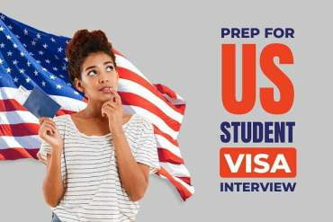 F1 visa interview questions and how to answer them