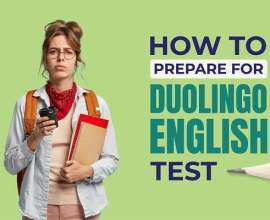 How to prepare for Duolingo English test | Sample questions included!