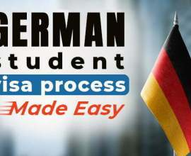 How to get a student visa for Germany