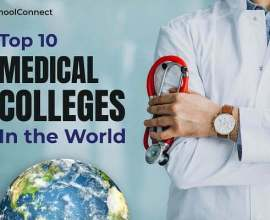 Top 10 Medical colleges in the world