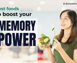 Best foods to boost your memory power