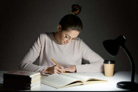 Best methods to concentrate on studied