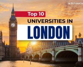 Top-10-universities-in-London