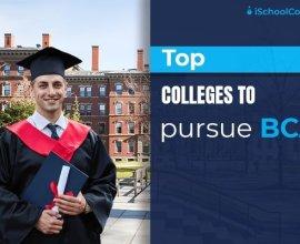 Top BCA colleges