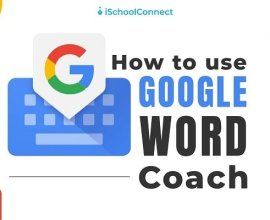 google word coach feature image