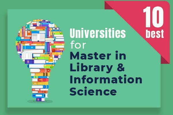 masters of library and information science