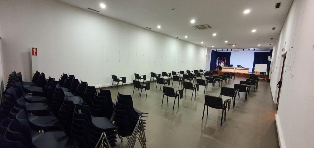 iscia auditorio 3