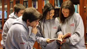 iscia students homepage 1