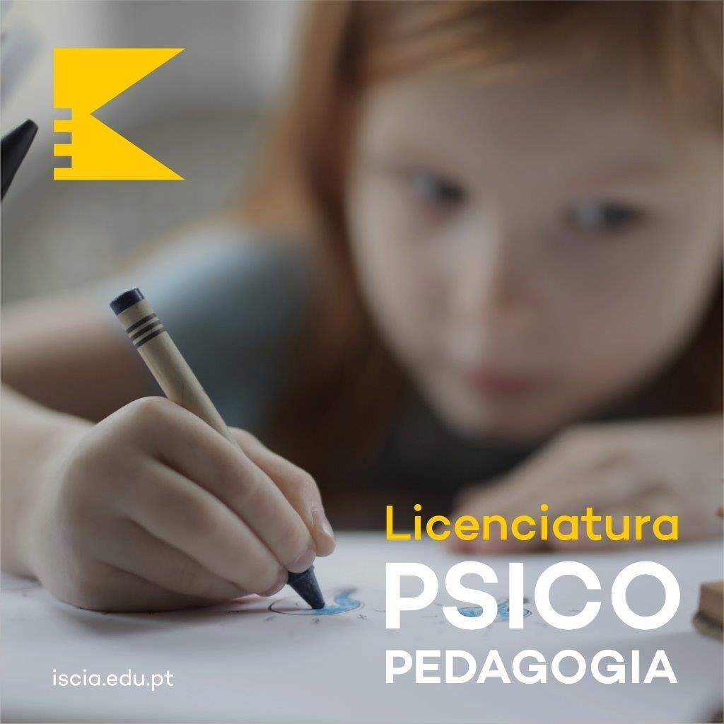licenciatura psicopedagogia