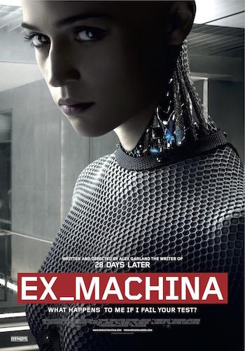 ex-machina movie poster