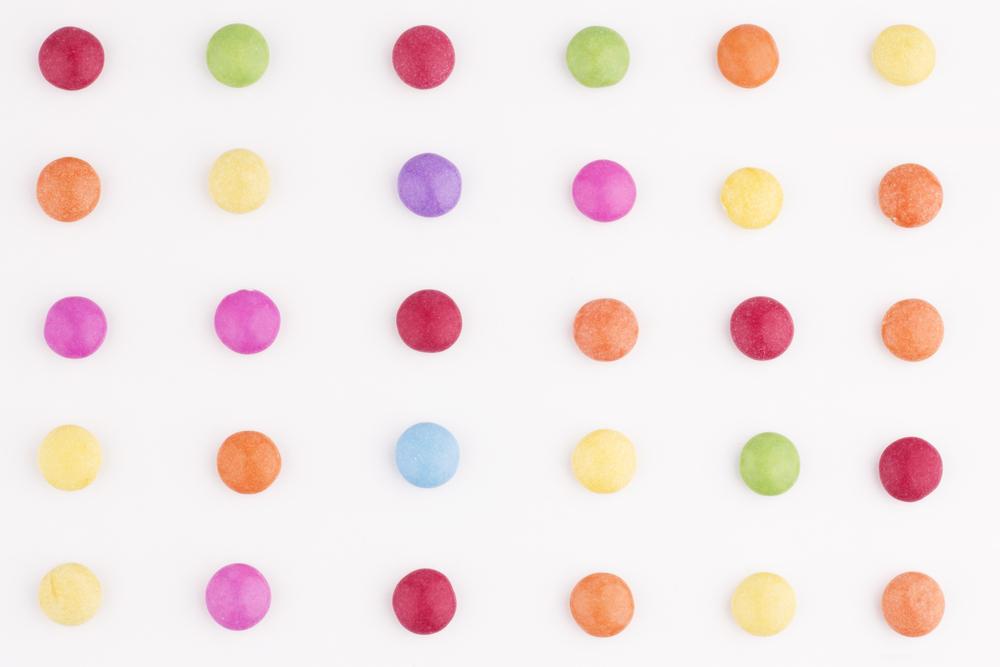 dot candy