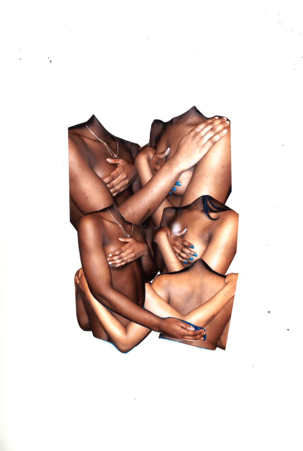 naked bodies