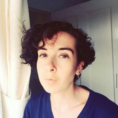 image of Alexia