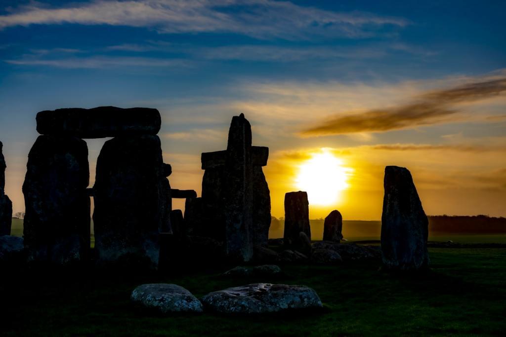 Stone Circle - via Hulki Okan Tabak on Unsplash