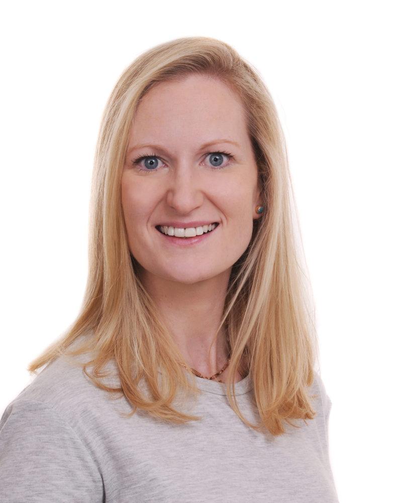 Prof. Ellen Roche PhD