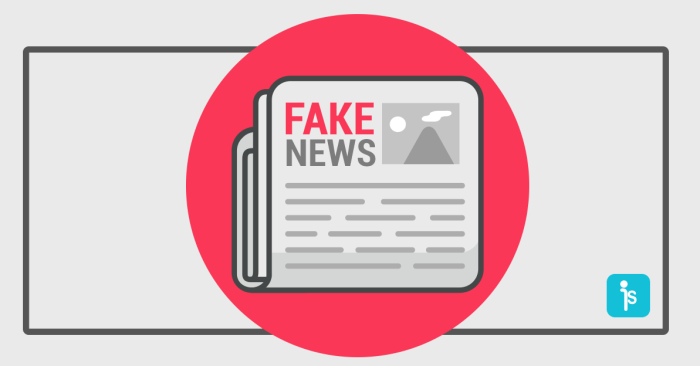 Fake-News_IsCool App