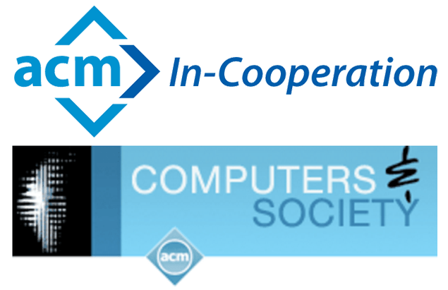 In-Cooperation with ACM