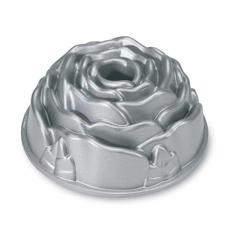 Nordic Ware Flower Cake Pan