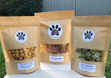 healthy pet treats sydney