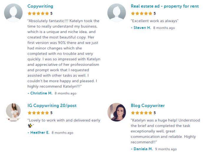 airtasker reviews